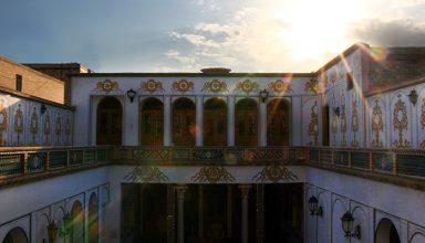 خانهی تاریخی ملا باشی | اطلاعات کلیدی قبل از بازدید
