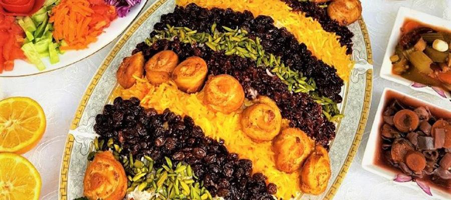بهترین غذای اصفهان