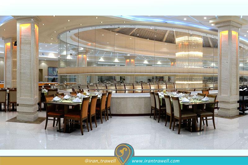رستوران جلالی