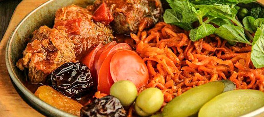 غذاهای معروف تبریز