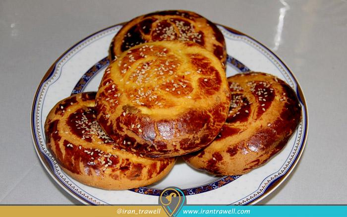 کماج همدان