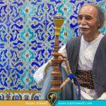 موزه مردم شناسی کرمان در حمام گنجعلی خان