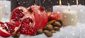 ویژگیهای مشترک یلدا و کریسمس