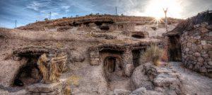 روستای میمند کرمان اثری ثبت جهانی