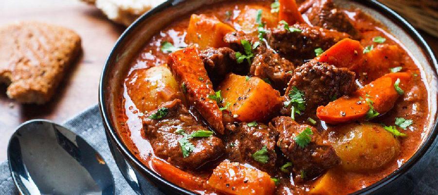 بهترین غذاهای شیراز