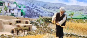 موزهی نان مشهد