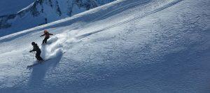اسکی در تهران