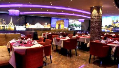رستورانهای معروف تهران