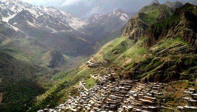 7 مقصد بهشتی ایران برای سفر در اردیبهشت