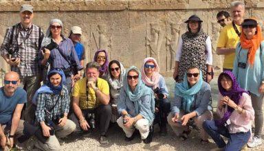 پنج کشور نخست بازار گردشگری ایران مشخص شد