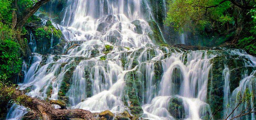 آبشار شوی | نیاگارای ایران