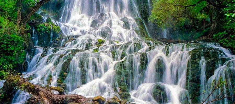 آبشار شوی دزفول | بزرگترین آبشار خاورمیانه