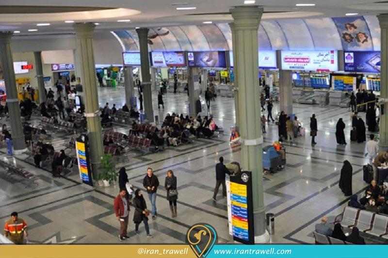 فرودگاه بین المللی اصفهان