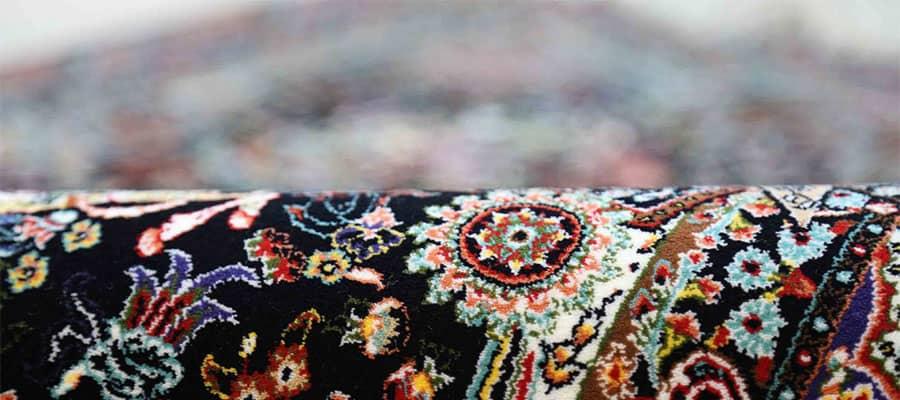 با فرش و گلیم کاشان زیبایی را در تار و پود زندگیتان گره بزنید