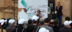 اولین ماراتون عکاسی کشور در قزوین