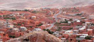 روستای دهسرخ