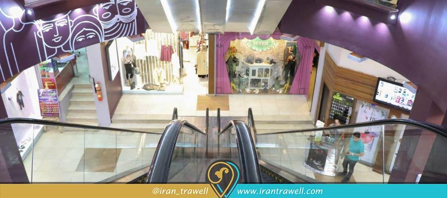 مراکز خرید قزوین | مرکز خرید نارون