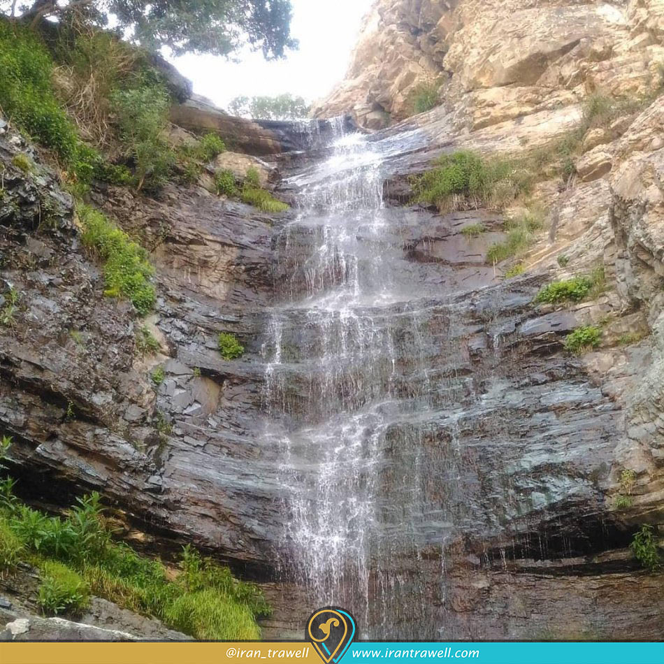 آبشار کلوگان
