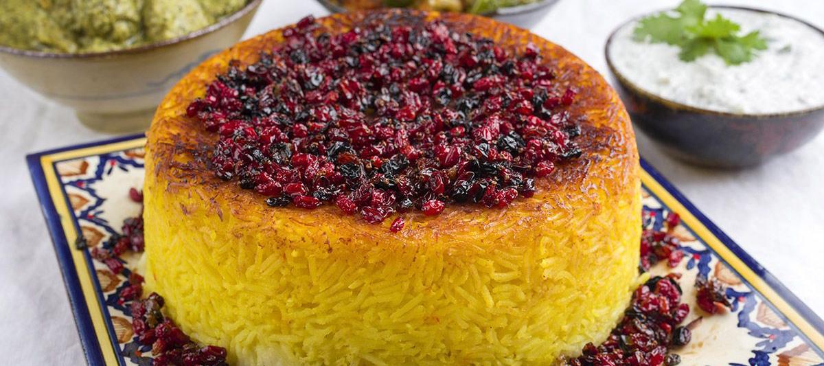 غذاهای معروف مشهد | شکم گردی در استان خراسان رضوی