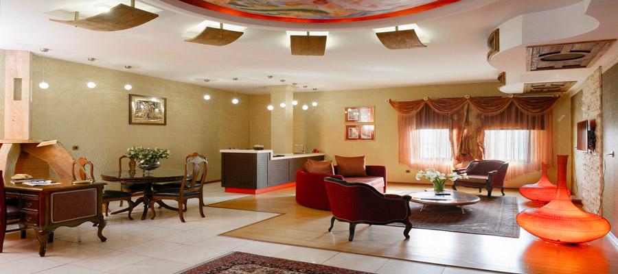 هتل های قیمت مناسب تهران
