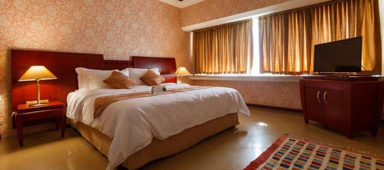بهترین هتل های شیراز