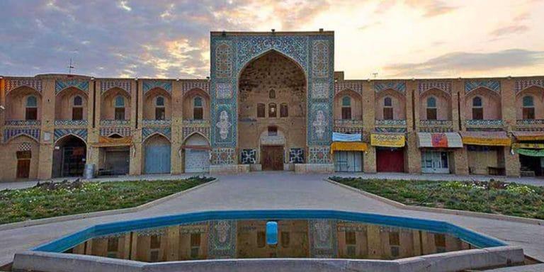 مراکز خرید کرمان