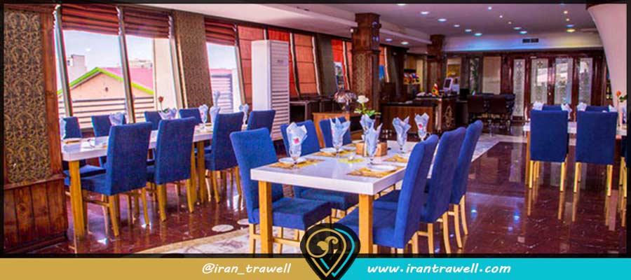 معرفی بهترین رستورانهای قزوین