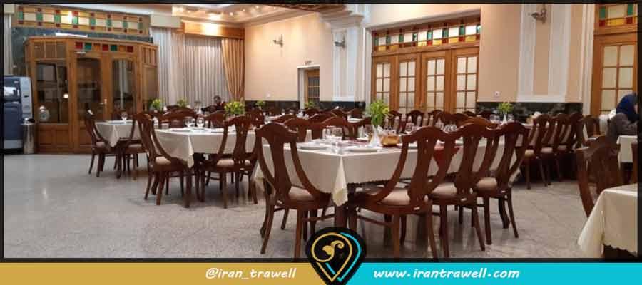 معرفی بهترین رستورانهای یزد