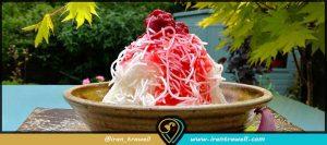 بهترین سوغات شیراز