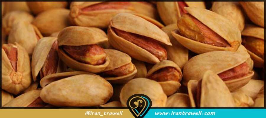 معروفترین سوغات کرمان