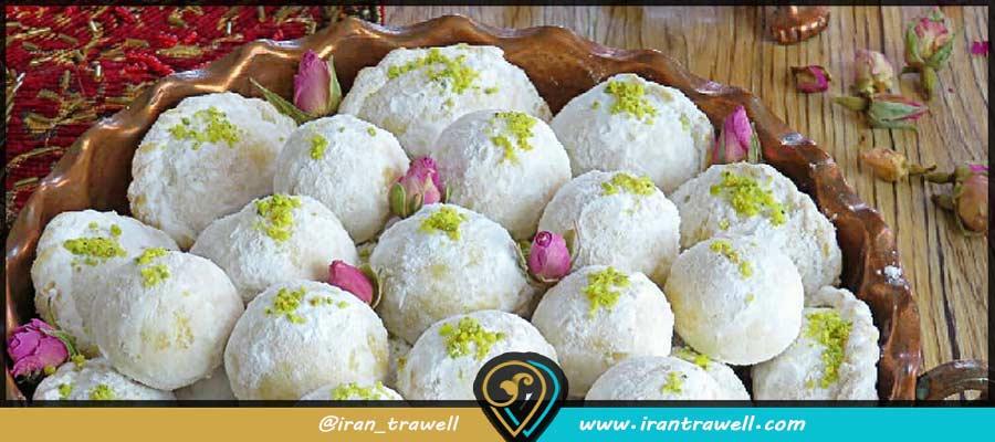 سوغات یزد | معرفی صنایعدستی و خوراکیهای شهر یزد