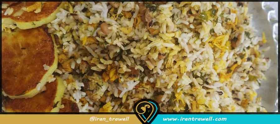 بهترین غذاهای معروف شیراز