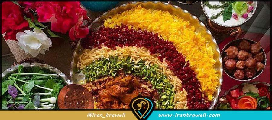 قیمت غذاهای معروف قزوین