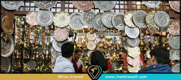 بهترین مراکز خرید اصفهان