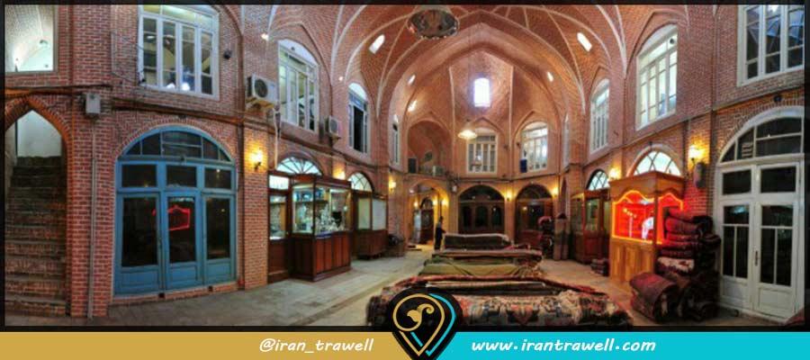 هر آنچه باید درباره بهترین و معروفترین مراکز خرید تبریز بدانید!