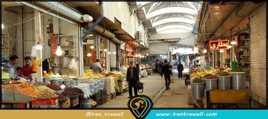 با معروفترین و بهترین مراکز خرید همدان بیشتر آشنا شوید.