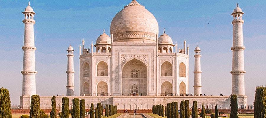 زیبایی های هند