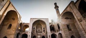 پیشنهاد سفر در استان اصفهان