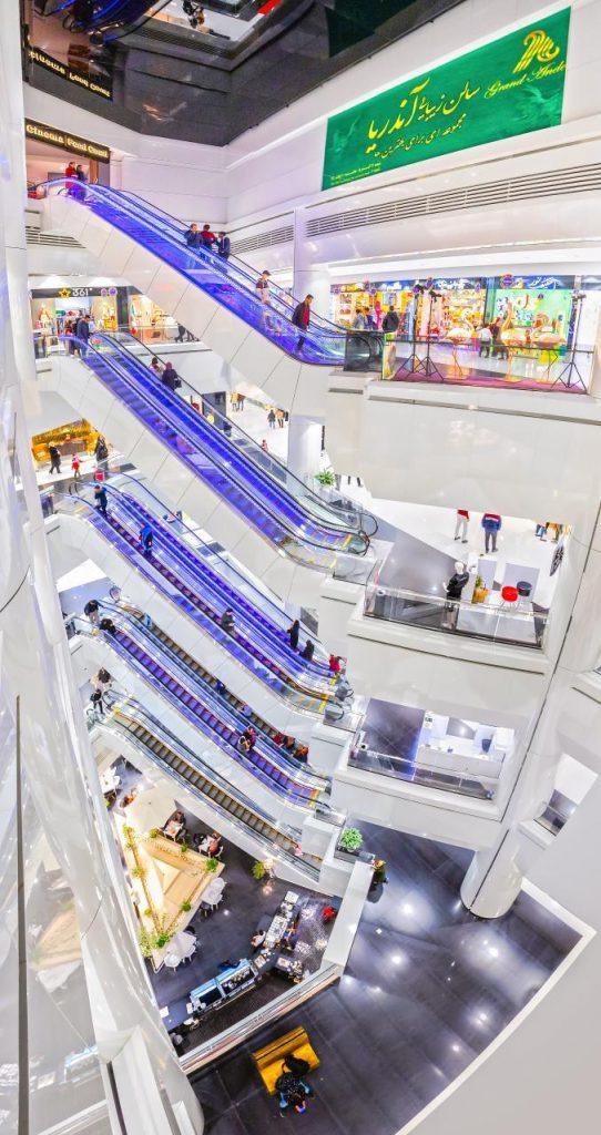 بهترین مرکز خرید مشهد