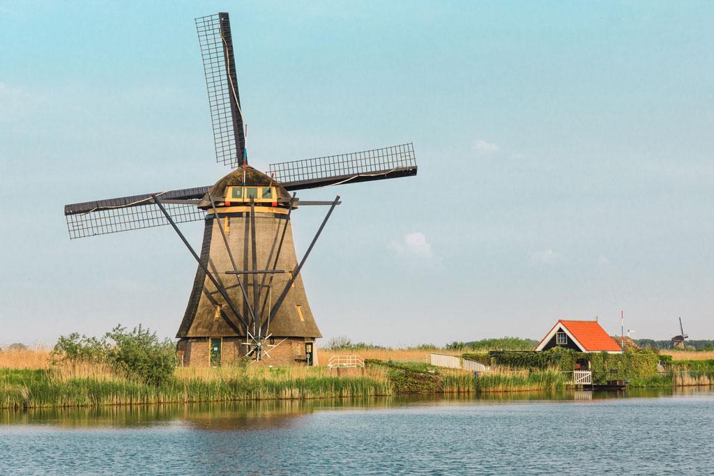 ویزای کار در هلند