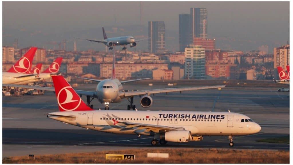 هزینه سفر به ترکیه
